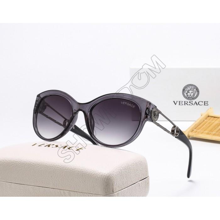 Женские солнцезащитные очки Versace (4389) grey