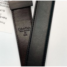 Чоловічий подарунковий набір ремінь і портмоне (439), подарунковий набір