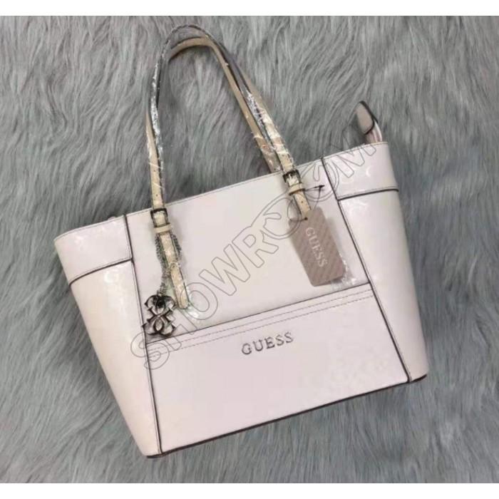 Женская сумка Guess (4424-1) powder