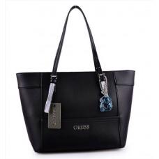 Женская сумка Guess (4424-1) black