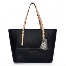 Женская сумка Guess (4424-2) black