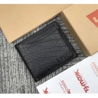 Мужское брендовое портмоне (4453) подарочная упаковка