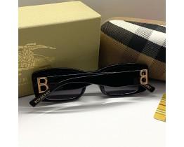 Женские брендовые очки от солнца (4521)
