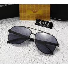 Мужские солнцезащитные брендовые очки (4658)
