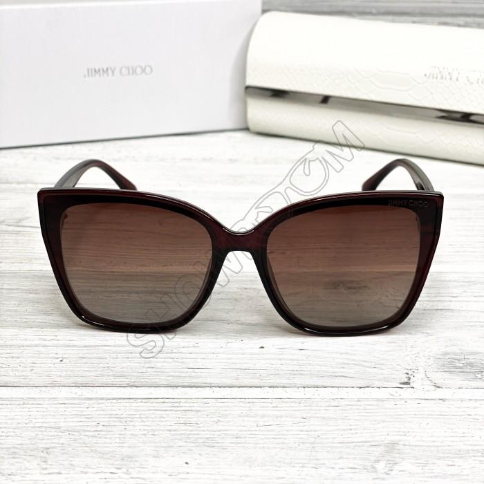 Солнцезащитные мужские очки (5010) silver