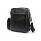 Мужская сумка Leather Collection (5031) кожаная черная
