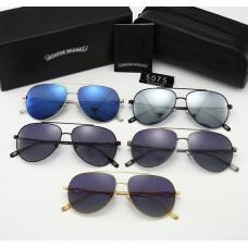 Мужские очки от солнца Chrome Hearts (5075) поляризация