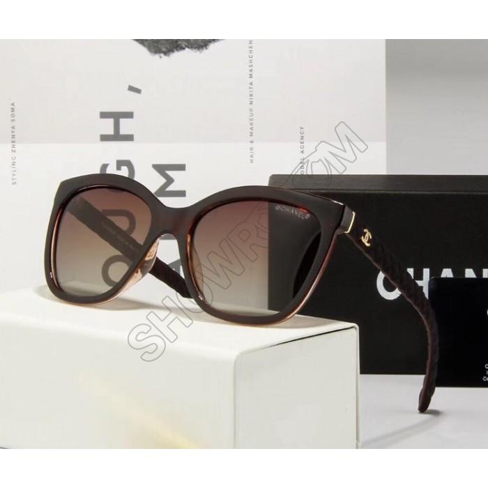 Женские солнцезащитные очки 5288 (brown)