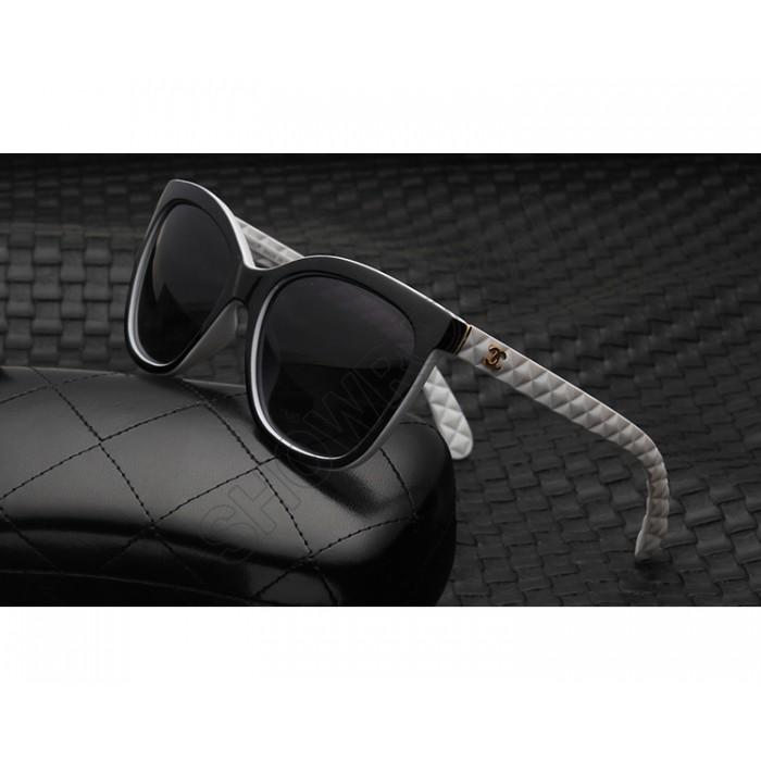 Женские солнцезащитные очки 5288 (white)