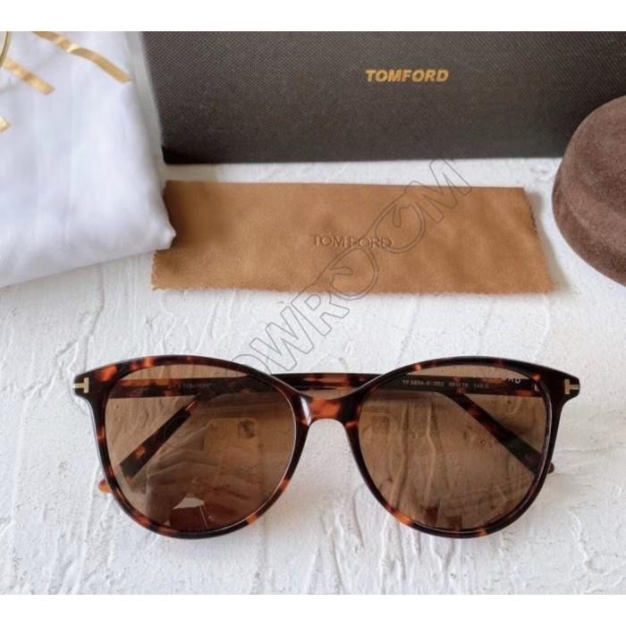 Женские очки от солнца TF (5576) leo LUX