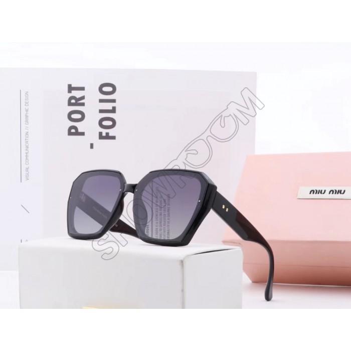 Женские солнцезащитные очки (5901) поляризация