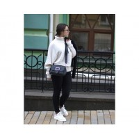 Удобная сумочка на плечо Vera Pelle (601) кожаная черная