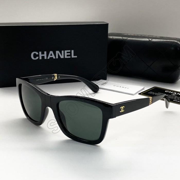 Cолнцезащитные женские очки Ch (6053) Lux