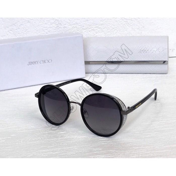 Женские круглые солнцезащитные очки (622)