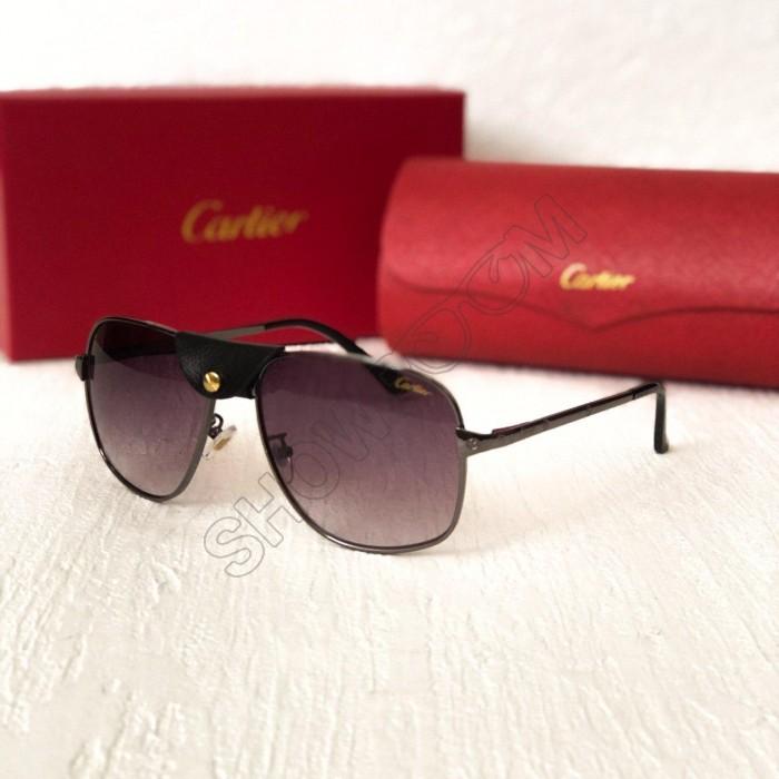 Мужские солнцезащитные очки (6501)