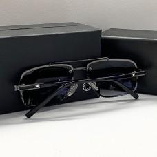 Мужские брендовые солнечные очки Mb (658) polaroid black