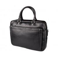 Горизонтальная сумка на плечо David Jones (6603)