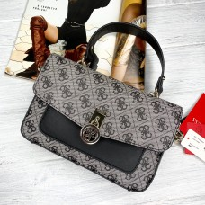 Женская стильная сумка на плечо Guess (6693)