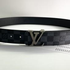 Женский кожаный ремень (7010) Lux