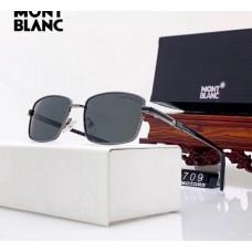 Мужские брендовые солнечные очки Mb (709) grey