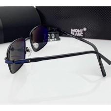 Мужские брендовые солнечные очки Mb (709) black