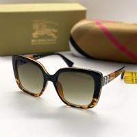 Женские брендовые солнцезащитные очки (7623) leo