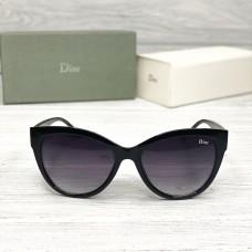 Жіночі брендові сонцезахисні окуляри (7670)