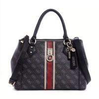 Женская функциональная сумка Guess (7876) grey