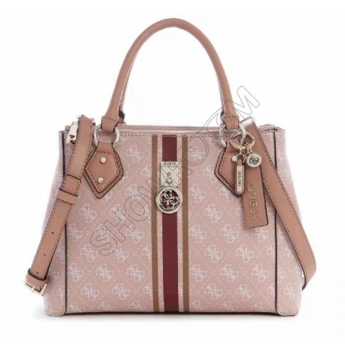 Женская функциональная сумка Guess (7876) rose