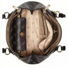 Жіноча функціональна сумка Guess (7876) grey