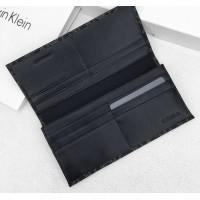 Мужской брендовый кожаный бумажник (79467)