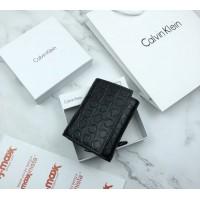 Мужской брендовый кожаный бумажник (79893)