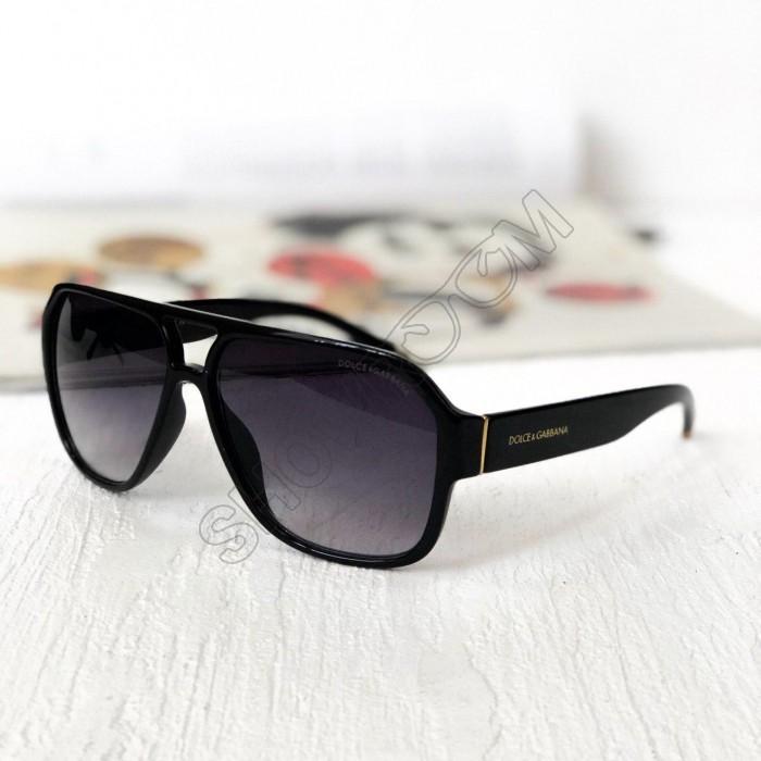 Чоловічі сонячні окуляри D&G (8001)