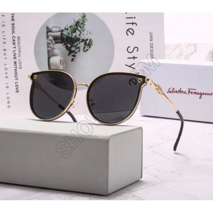 Женские солнцезащитные очки SF (8020) поляризация