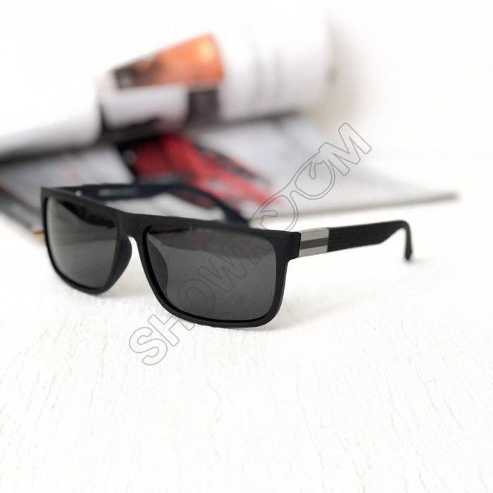 Мужские солнцезащитные очки c поляризацией (4080)