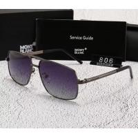 Мужские стильные солнцезащитные очки Mb (806)