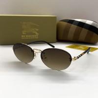 Женские брендовые солнечные очки (820) brown
