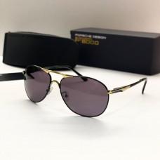 Мужские очки от солнца Porsche Design (P-8722)