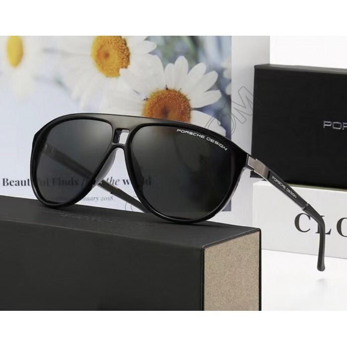 Солнцезащитные очки с поляризацией (8727)