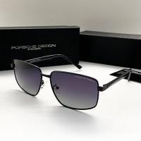 Солнцезащитные брендовые очки для мужчин (8750) polaroid