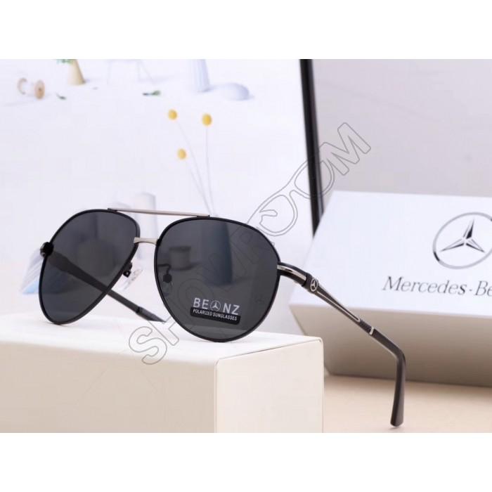Мужские очки от солнца Mercedes (8821) поляризация
