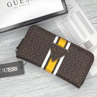 Женский кошелек Guess (900827) brown