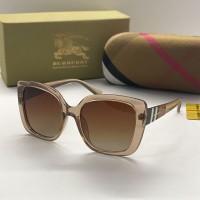Женские брендовые солнечные очки (9240) rose