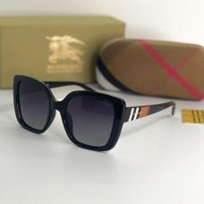 Женские брендовые солнечные очки (9240) black