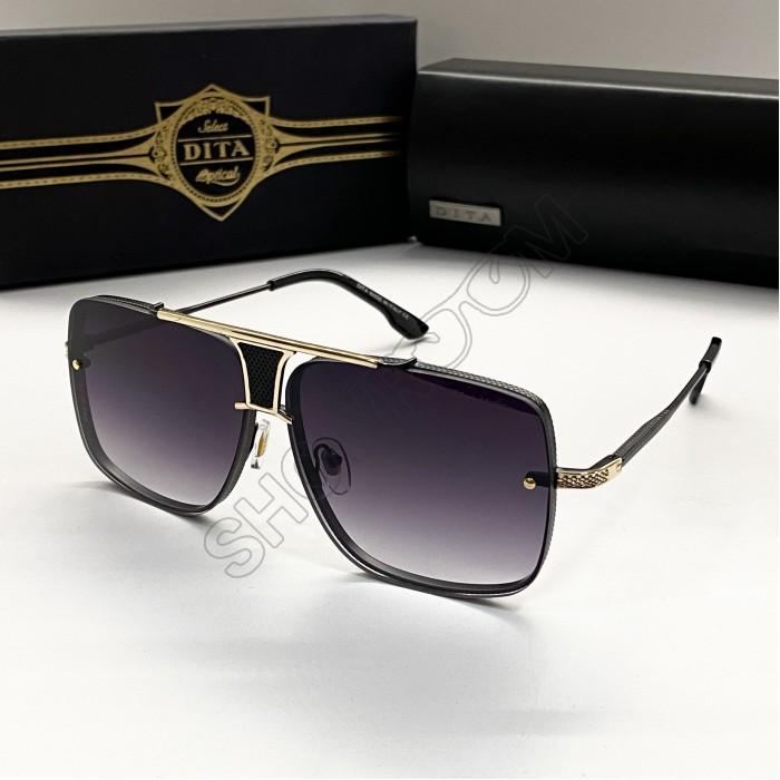 Мужские солнечные очки Dita (9820)