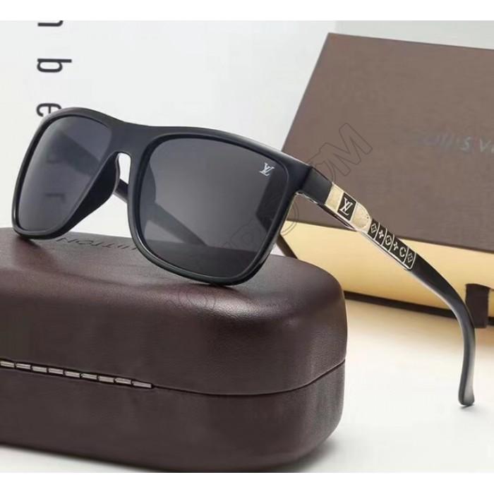 Мужские солнцезащитные очки (9930) black