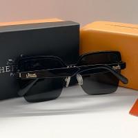 Женские солнечнные очки с поляризацией H-9977 black