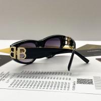 Солнцезащитные женские очки Balenciaga (NN)