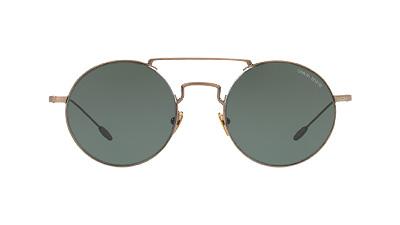 Круглые очки мужские