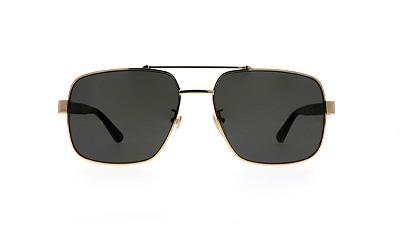 Прямоугольные очки мужские